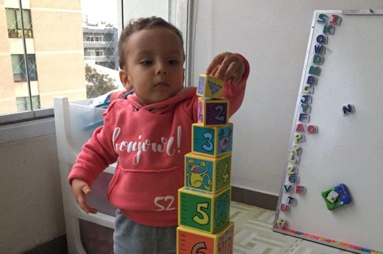 El método de observación de bebés según Esther Bick
